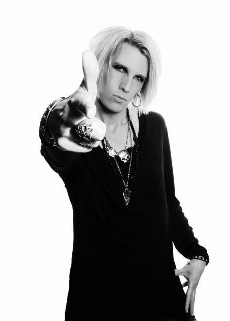 Chris Wicked Photo by Kristine Ristesund